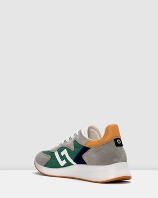 Rollie - Weekender Mens Sneakers - Lifestyle Sneakers (Multi) Weekender Mens Sneakers