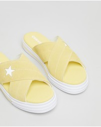 Converse - One Star Sandals - Women's