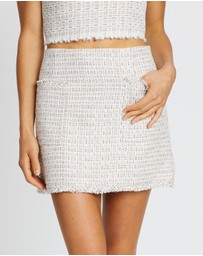 Bec + Bridge - Nanou Mini Skirt