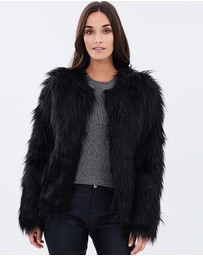 Unreal Fur - Unreal Dream Jacket