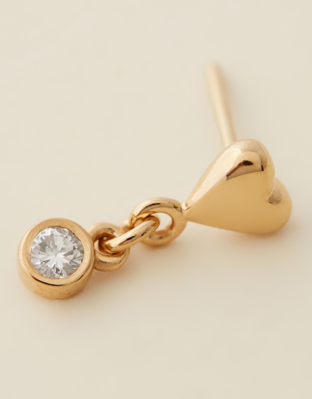 Women Camille Stud Earrings