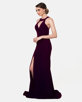 Tania Olsen Designs - Taylor Dress - Bridesmaid Dresses (Purple) Taylor Dress