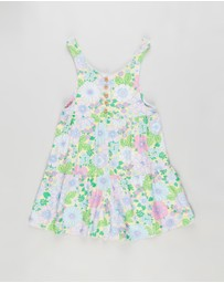 Cotton On Kids - Bella Playsuit - Kids
