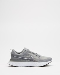 Nike - Nike React Infinity Run Flyknit 2 - Men's