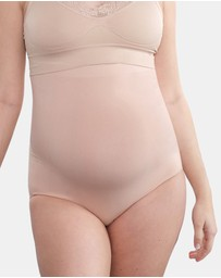 B Free Intimate Apparel - Cotton Maternity Full Briefs