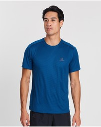 Salomon - Stroll SS T-Shirt - Men's