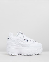 Fila - Disruptor II Wedges