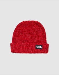 The North Face - Salty Dog Beanie - Teens