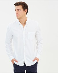 Academy Brand - Dillon Oxford Shirt