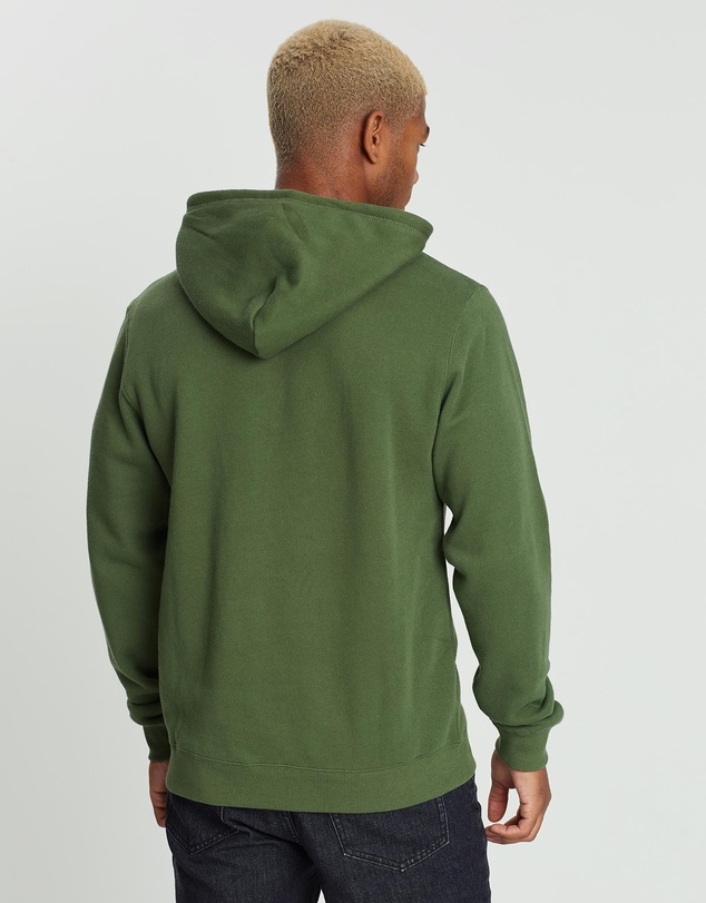 Brixton - B-Shield International Hoodie