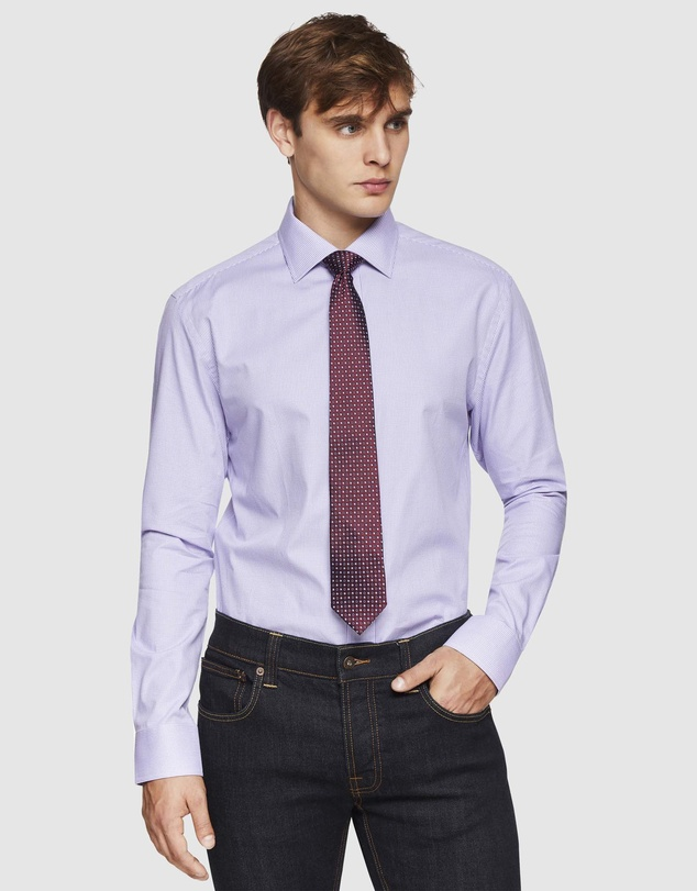 Oxford - Islington Dobby Shirt