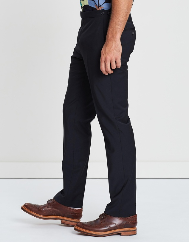 REISS - Hope Mixer Trousers