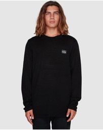 Billabong - Middy Crew Knit