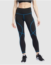 Reebok Performance - MYT Contrast Stitch Tights
