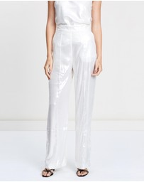Michael Lo Sordo - Relaxed Trousers