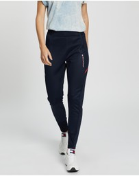 Tommy Hilfiger - Reflective Tapered Pants