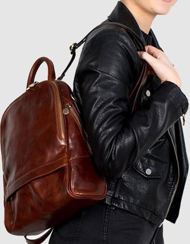 Women Donna Backpack