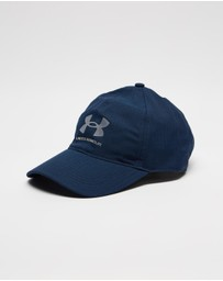 Under Armour - Iso-Chill Armour Vent Adjustable Cap