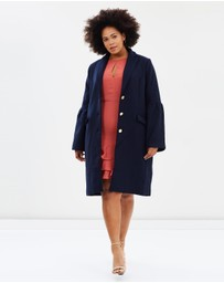 Cooper St - CS CURVY Allure Coat