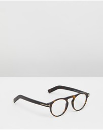 Tom Ford - FT5628-B Optics