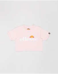 Ellesse - Nicky T-Shirt - Teens