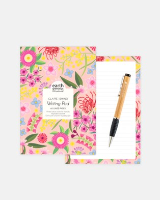 Earth Greetings Letter Writing Set All Stationery Letter Set