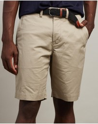 Polo Ralph Lauren - Bedford Chino Shorts