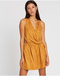 Grace Willow - Lyric Playsuit