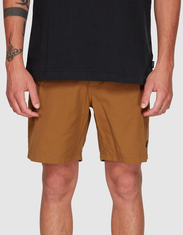 RVCA - Cliffs Hybrid Shorts