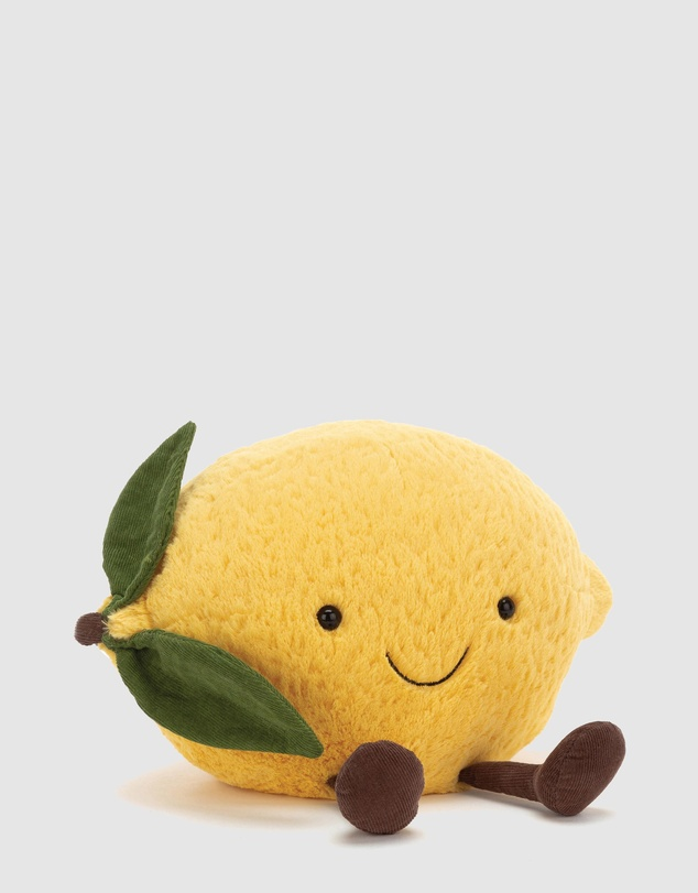 Jellycat - Jellycat Amuseable Lemon