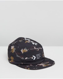 Converse - Swap Out Camp Cap
