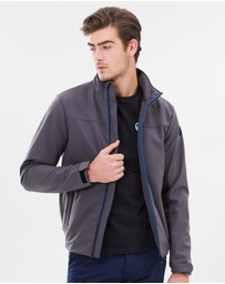 North Sails - Sailor Fast Net Jacket