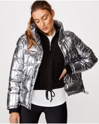 Cotton On Body Active - The Mother Puffer