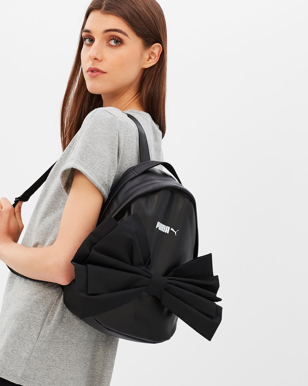 Prime Archive Bow Backpack by Puma Online  ad50627bae99a