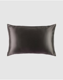 Slip - Queen Pillowcase Invisible Zippered Closure