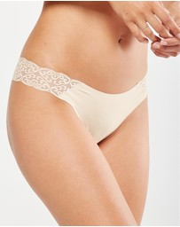 Cotton On Body - Party Pants Seamless Brasiliano Briefs