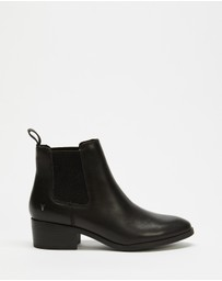 Windsor Smith - Ravee Boots
