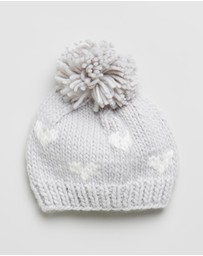Morgan & Taylor - Gabrielle Mini Beanie - Kids
