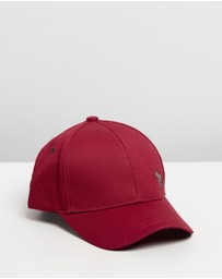 PS by Paul Smith - Zebra Baseball Cap