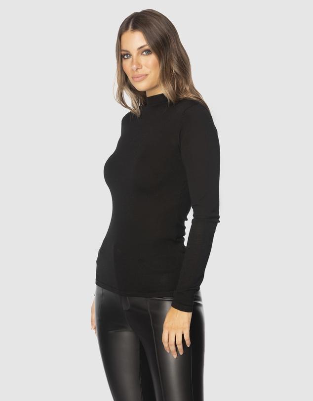 Women Diascia Knit Top