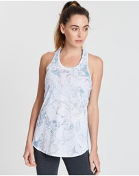 New Balance - Printed Accelerate Tank
