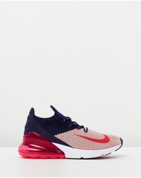 Nike - Air Max 270 Flyknit - Women's