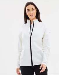North Sails - Long Sleeve Zip Sweat