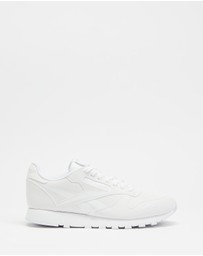 Reebok - Classic Leather Shoes - Unisex