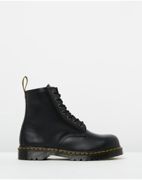 Dr Martens - Icon 7-Eye Boots - Men's