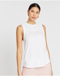 Jaggad - Panama Organic Cotton Muscle Top