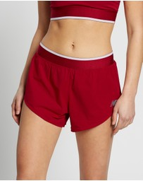 New Balance - Q Speed Track Shorts