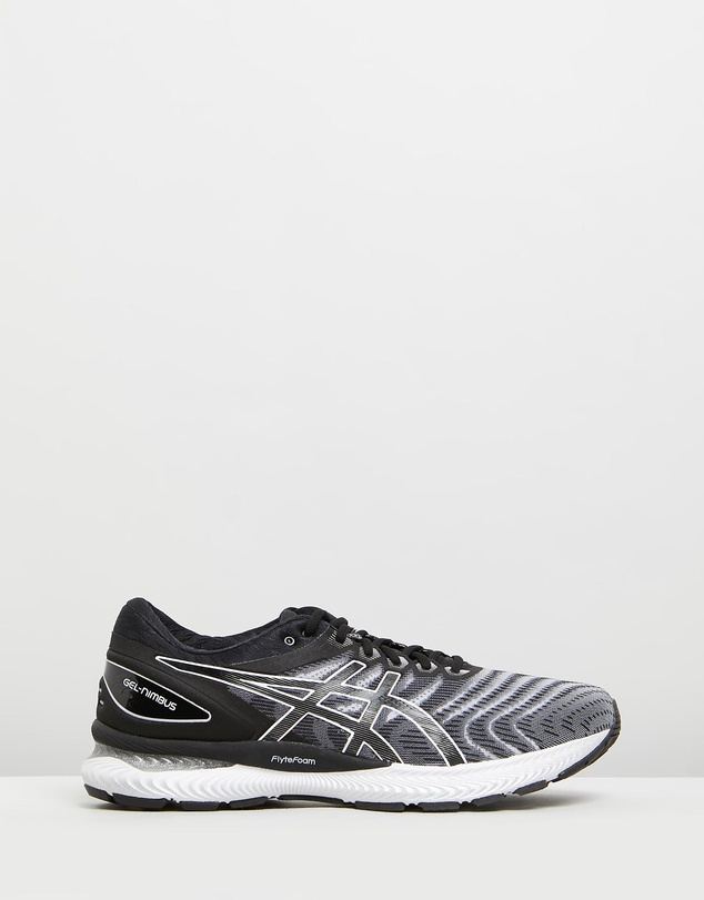 ASICS - GEL-Nimbus 22 (2E Wide) - Men's