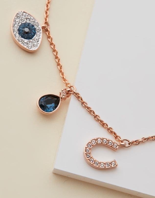 Women Symbolic Charm Bracelet