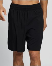 Puma - Train Blaster Woven Shorts